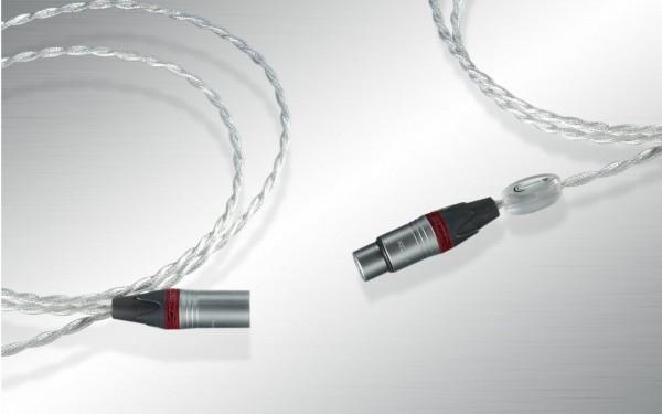CrystalConnect Ultra Diamond RCA/XLR