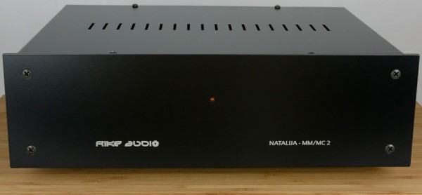 Rike Audio Natalija MM