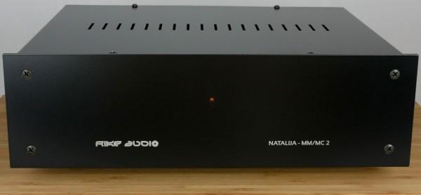 Rike Audio Natalija MC