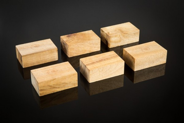 Cardas Audio Myrtle Wood Blocks L
