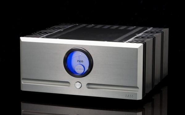 Pass Labs XA-100.8