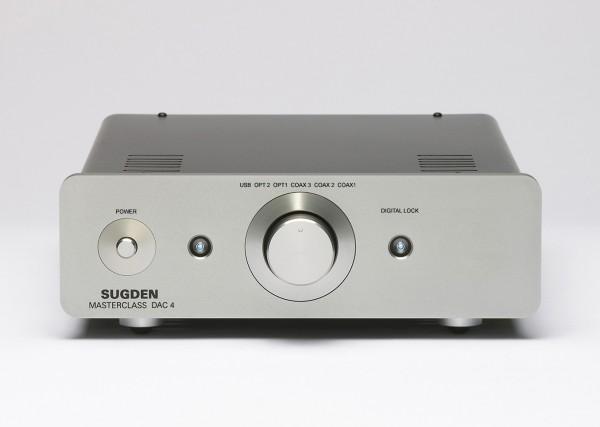 Sugden DAC-4