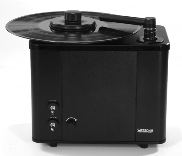 Watson's Vinylcleaner