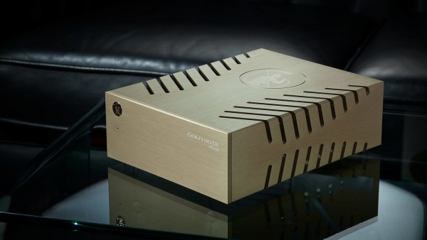 Gold Note PSU-10