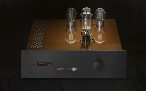 Lampizator Golden Gate II Dac