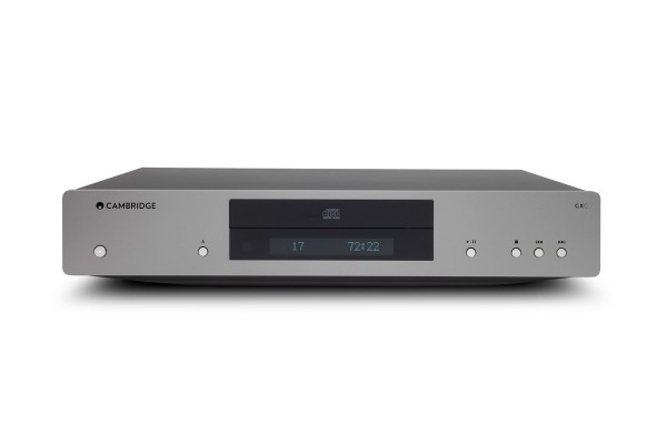 Cambridge Audio CXC v2