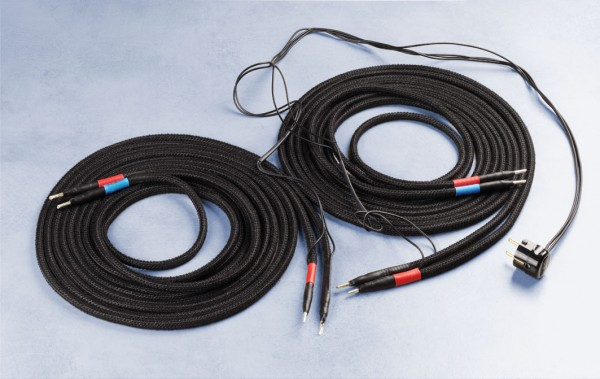 Vortex Hifi Nano Shield Speaker Cable 4