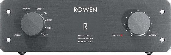 Rowen PR2