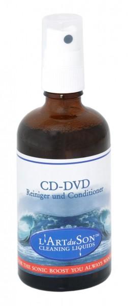 L'Art du Son CD-/DVD Conditioner
