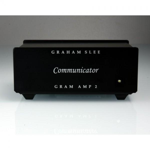 Graham Slee Audio GramAmp 2 Communicator