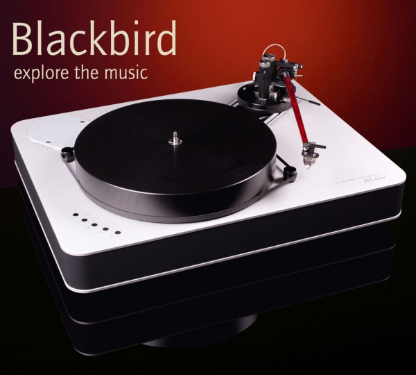 Dr. Feickert Blackbird