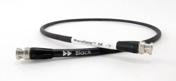 Tellurium Q Black Diamond Waveform BNC