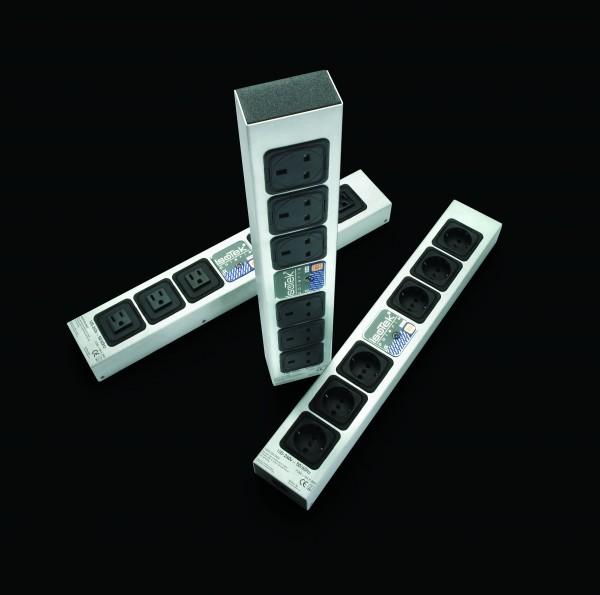 IsoTek EVO3 Polaris + Initium Set