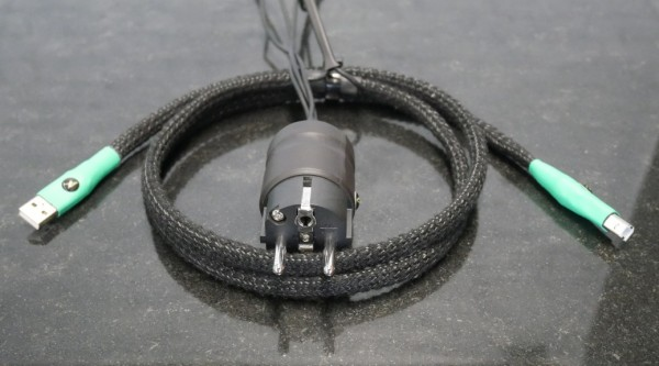Vortex Hifi Digital-4 USB GO3 Diamant
