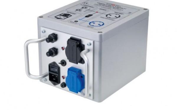Audioplan PowerPlant 1500U