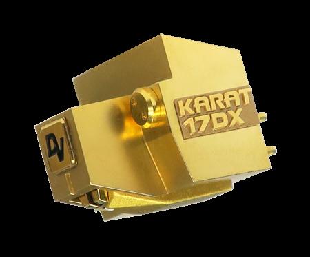 Dynavector DV Karat 17DX