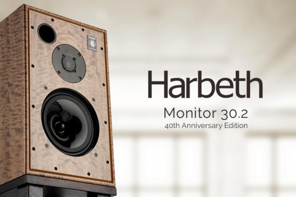 Harbeth Monitor 30.2