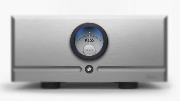 Pass Labs XA60.8