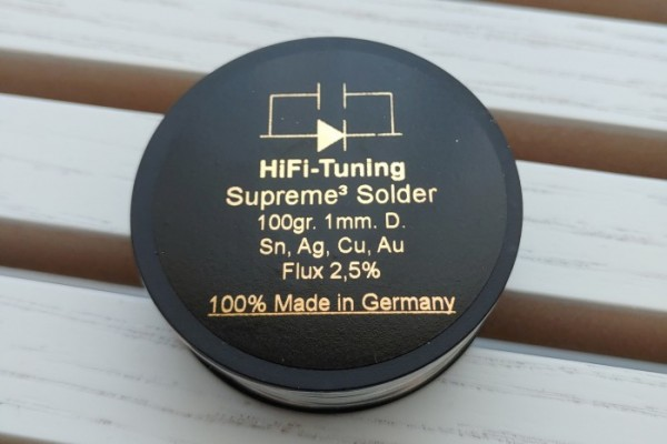 HiFi-Tuning Supreme Lot 100g