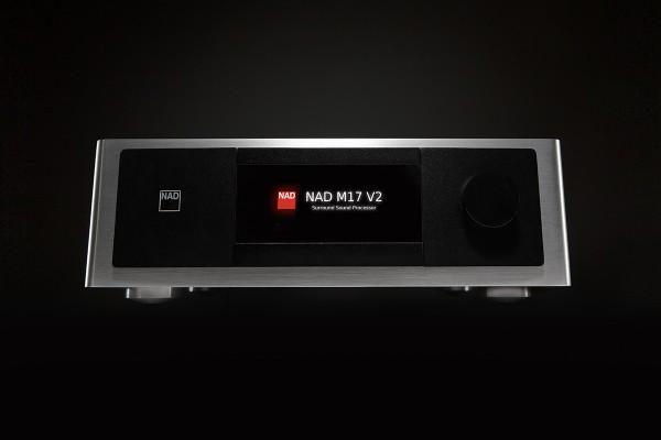 NAD M17v2i