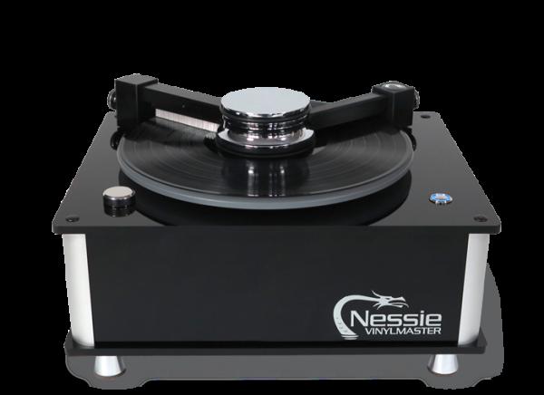 Nessie Vinylmaster V8