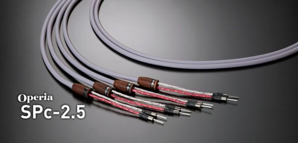 Kondo Operia SPc 2.5 BiWire