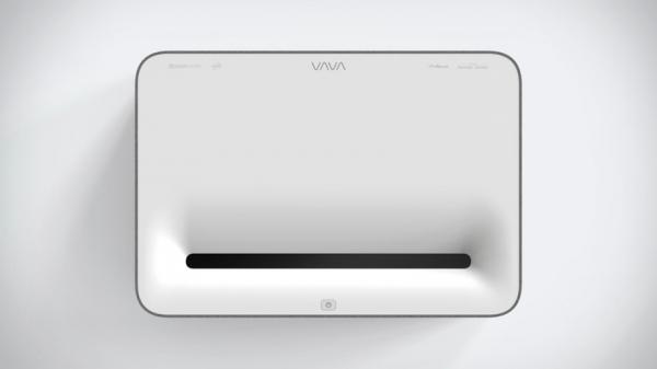 VAVA 4K Laser TV