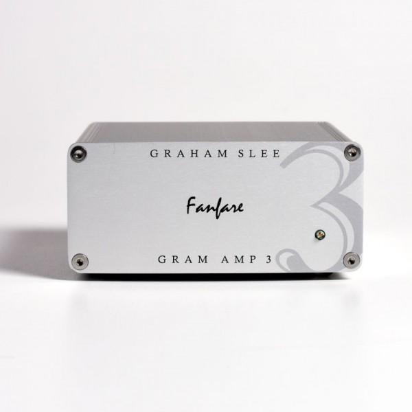 Graham Slee Audio GramAmp 3 Fanfare