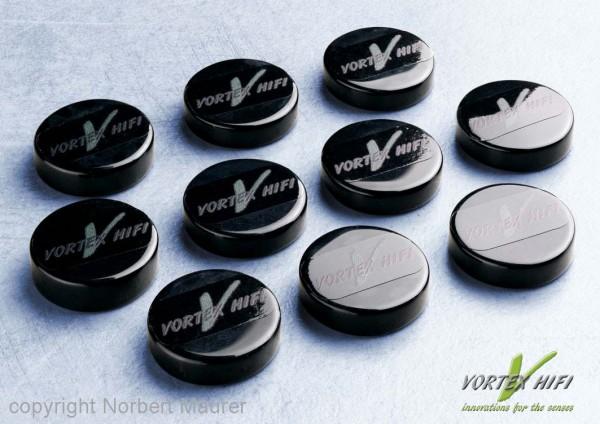 Vortex Hifi A.I.O. Ronde 30 Diamant-10er Set