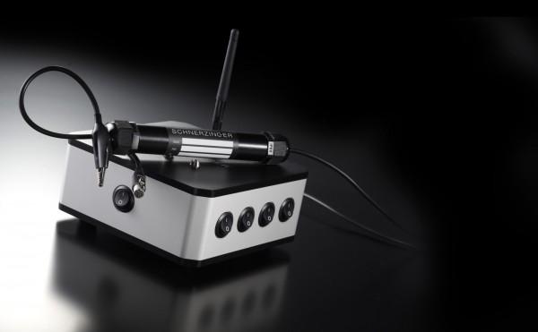 Schnerzinger Speaker/Amp Protector