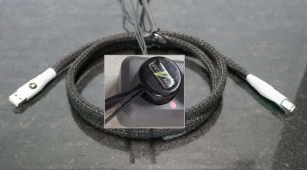 Vortex Hifi Digital USB GO1