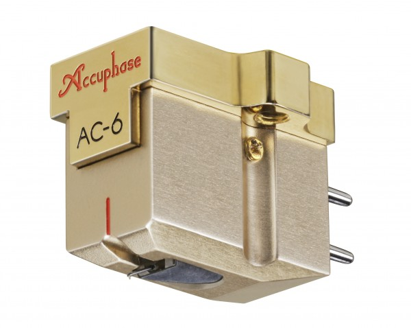 Accuphase AC-6