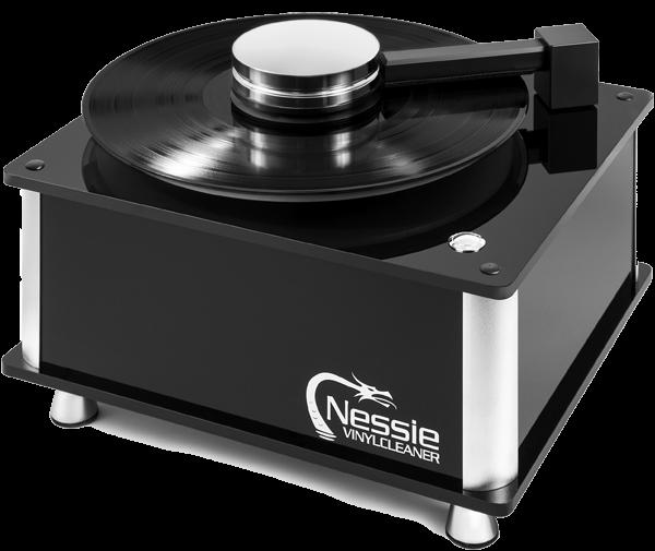 Nessie Vinylcleaner Basic