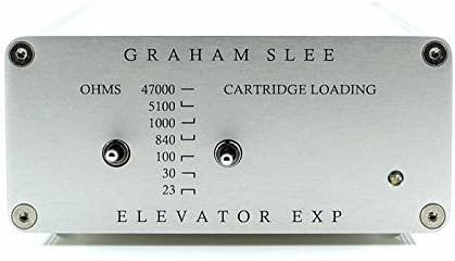 Graham Slee Audio Elevator EXP