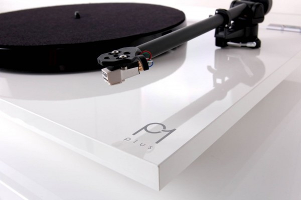 Rega Planar 1 Plus + Carbon