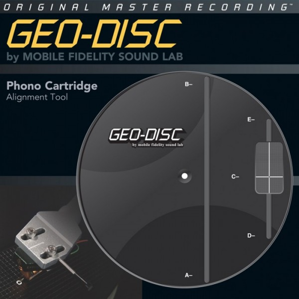MFSL GEO-DISC
