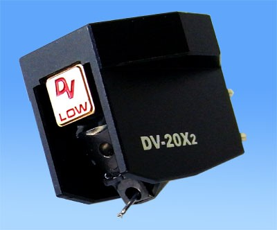 Dynavector DV-20X2 H MKII