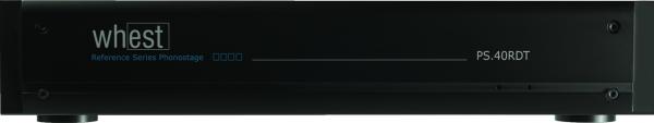 Whest Audio PS40 RDT