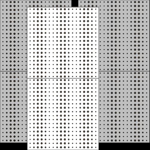 Artnovion Kea Bass Trap Wall