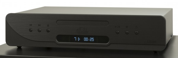 Atoll CD200 Signature