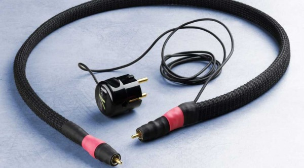 Vortex Hifi Nano Shield Cable 2 Mono RCA