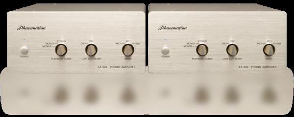 Phasemation EA-500