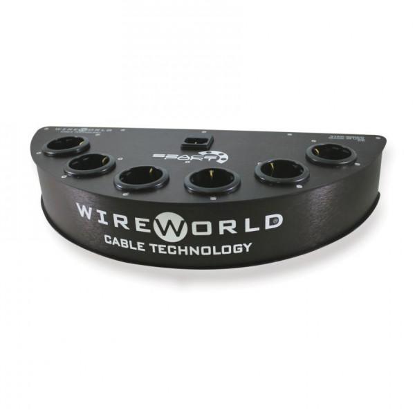 Wireworld Spaceport
