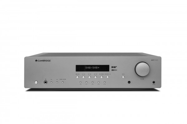 Cambridge Audio AXR100 D