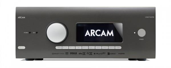 Arcam AV40