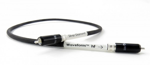 Tellurium Q Silver Diamond Waveform RCA