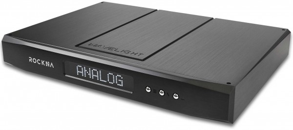 Rockna Audio Wavelight Server