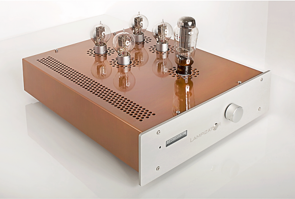 Lampizator Golden Gate II Balanced Dac