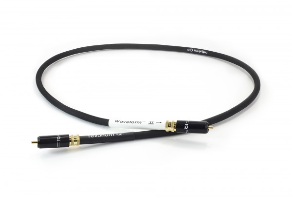 Tellurium Q Black Waveform RCA