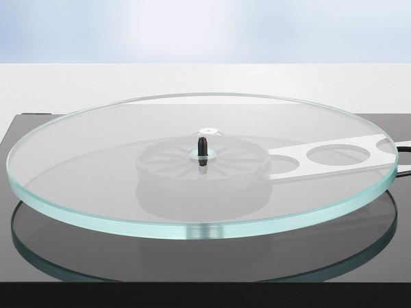 Rega Glasplattenteller Planar 3